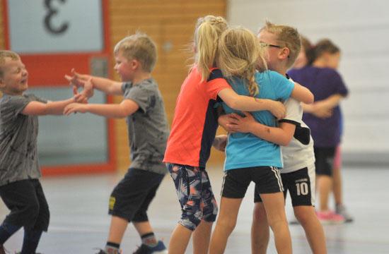 Handball Marienberg